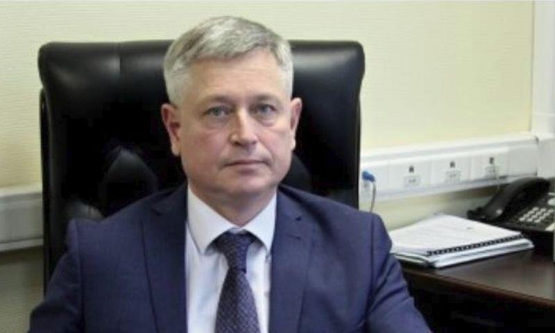 Курировать вопросы медицины и соцзащиты в Ярославской области будет чиновник из Минздрава