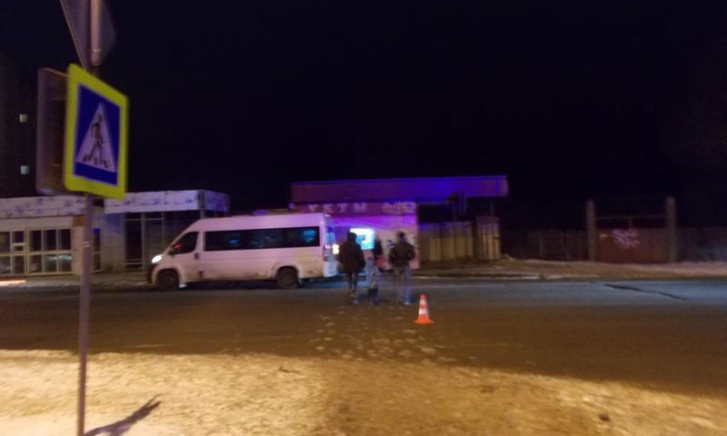 В Ярославле внедорожник сбил 56-летнюю женщину