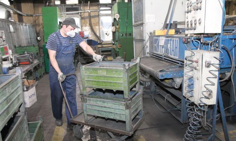 В 2017 году в Ярославской области вырос объем экспорта