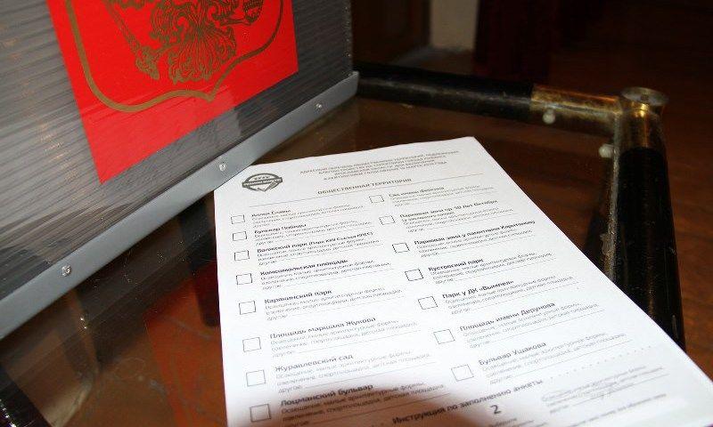 В Ярославской области завершился онлайн-опрос по проекту «Решаем вместе!»