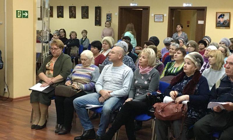 В Рыбинске завершился первый этап отбора общественных пространств по проекту «Решаем вместе!»