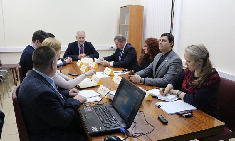 Ярославские общественники обсудили важные аспекты работы наблюдателей на выборах