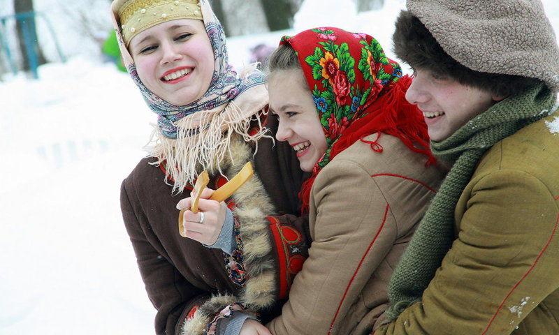Что интересного ждет на Масленицу жителей и гостей Ярославской области