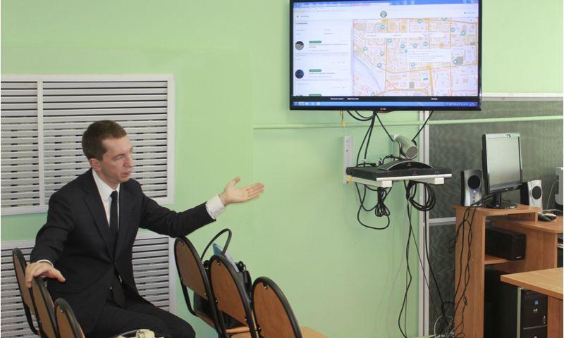 Большесельский район подключается к интерактивному порталу «Решаем вместе!»