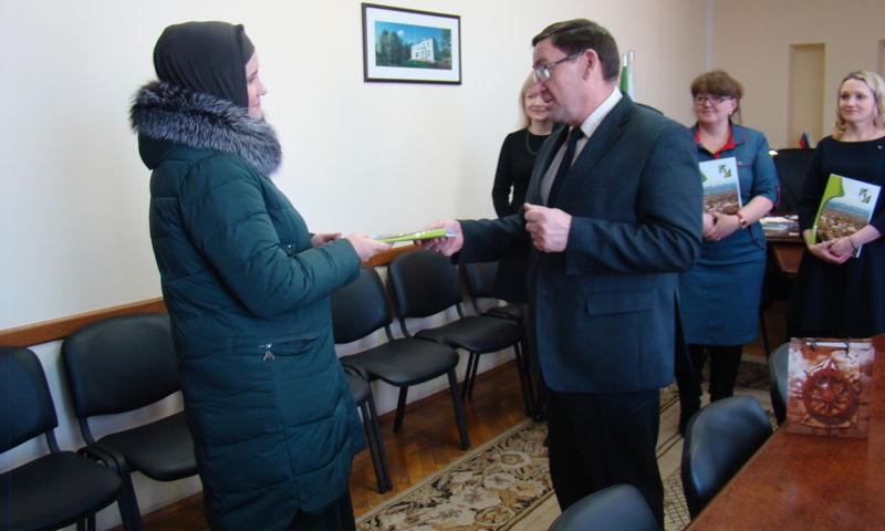 В Гаврилов-Ямском районе ликвидирована очередь многодетных семей на бесплатное получение участков под строительство жилья