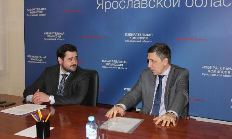 Ярославцев проинформируют о порядке проведения выборов президента на почте