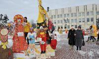 В Ярославле начинается «Главная Масленица страны»: полная программа