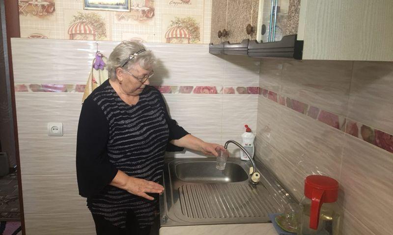 Качество питьевой воды в Переславском районе приведено в соответствие с санитарными требованиями