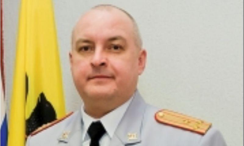Новый руководитель ярославской полиции пообщается с жителями региона