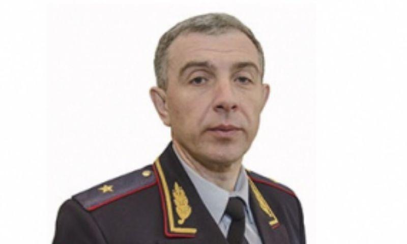 Ярославское УМВД может возглавить Олег Калинкин