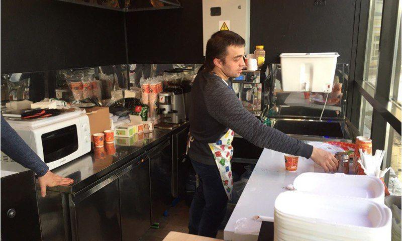За январь ярославцы оставили в ресторанах и кафе почти 800 миллионов рублей