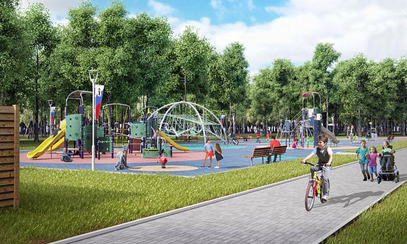 В Ярославле обсудили эскизы парков, которые могут благоустроить по проекту «Решаем вместе!»