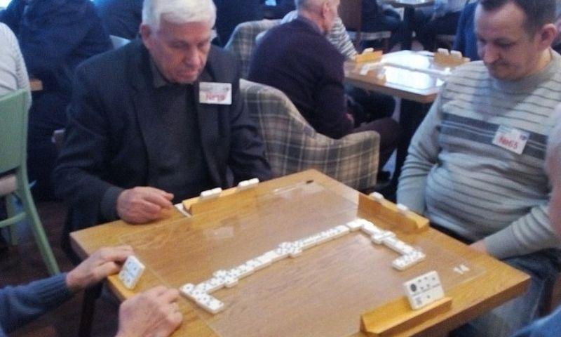 В Рыбинске пройдет первый Российский рейтинговый турнир по домино