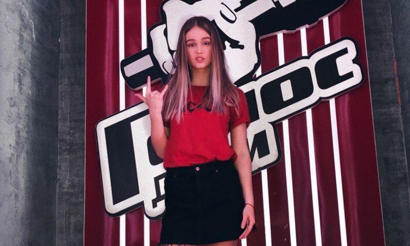 Юная певица из Ярославской области поборется за победу в шоу «Голос. Дети»