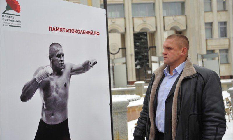Настоящий Мужчина. За что ветеран первой чеченской кампании был награжден орденом Мужества