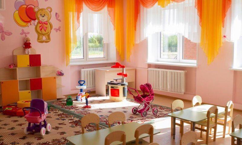 Ярославская область получит 350 миллионов на создание дополнительных мест в яслях