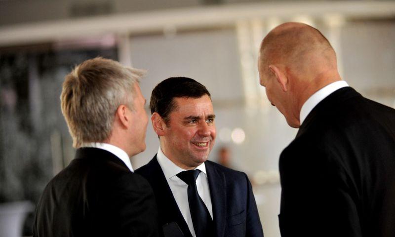 Дмитрий Миронов: «Россия должна стать сильной, технологичной, с высокими стандартами качества жизни»