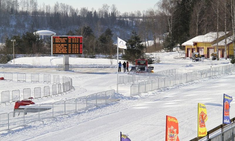 Под Рыбинском пройдет самый большой марафон России