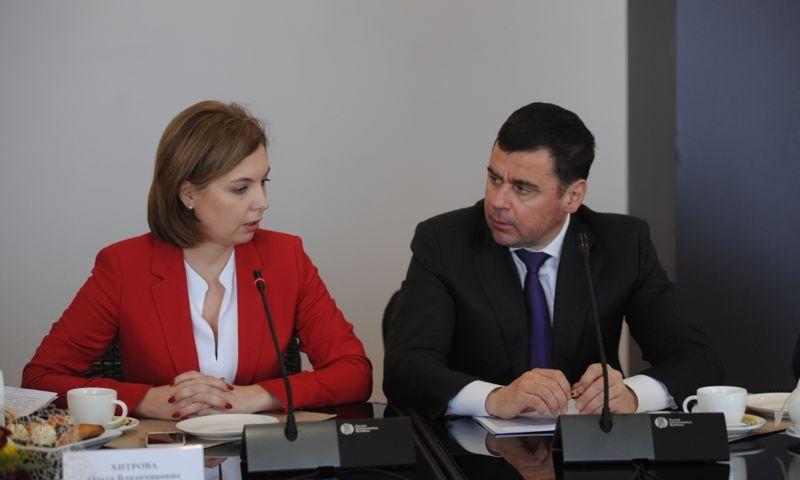 В Ярославской области улучшат условия труда женщин