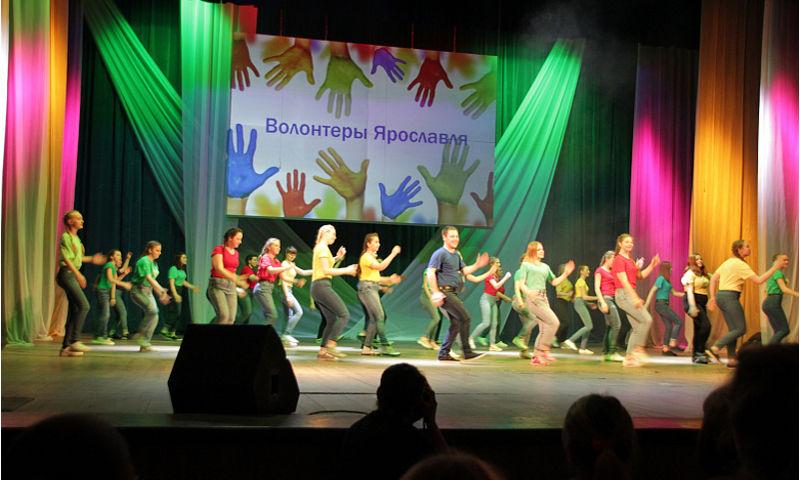 Форум «ЯрСтарт» собрал 800 участников из всех школ Ярославля