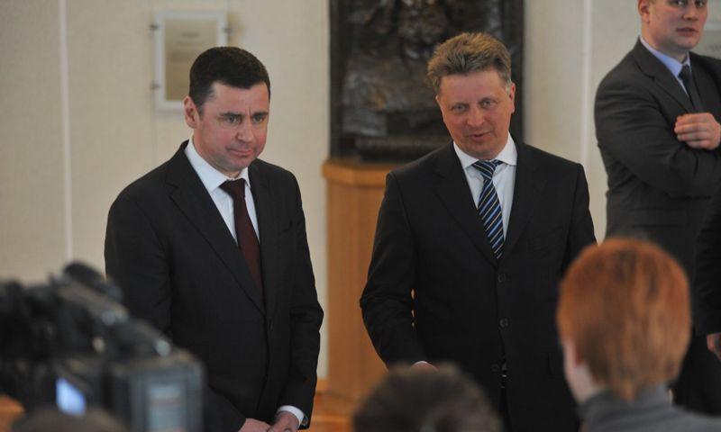 Дмитрий Миронов обсудил с главой Минтранса перспективы строительства Карабулинской развязки