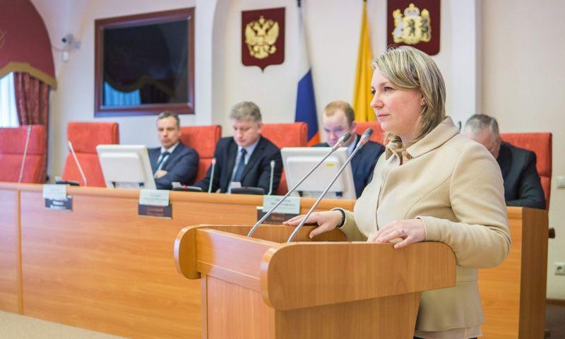 В Ярославской области принимаются меры на снижение административных барьеров для предпринимателей