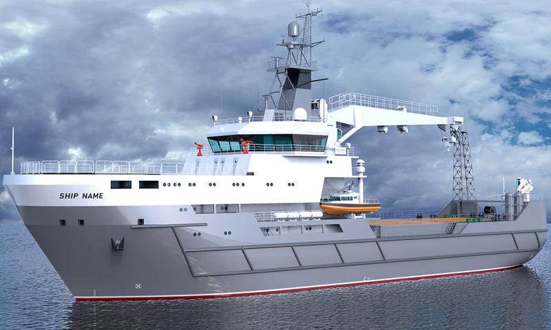 Рыбинский завод построит суда по заказу Минобороны РФ