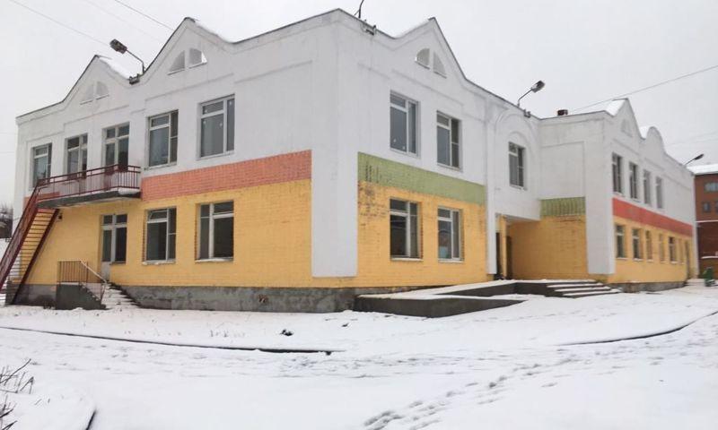 В Переславле-Залесском готовится к открытию детский сад «Почемучка»