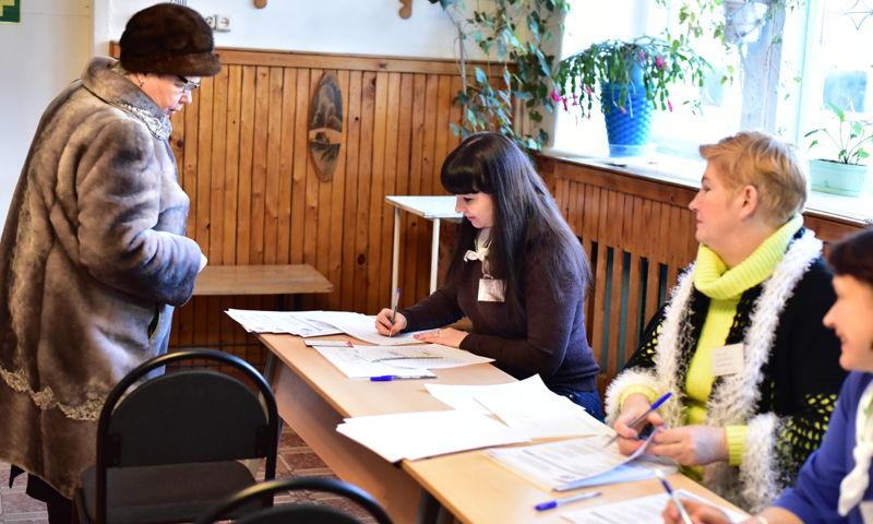 Переславцы голосуют за включение парков и скверов в проект «Решаем вместе!»