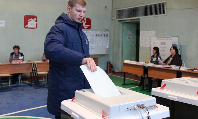 Хоккеист «Локомотива»: хочу, чтобы моя страна развивалась и оставалась самой сильной в мире