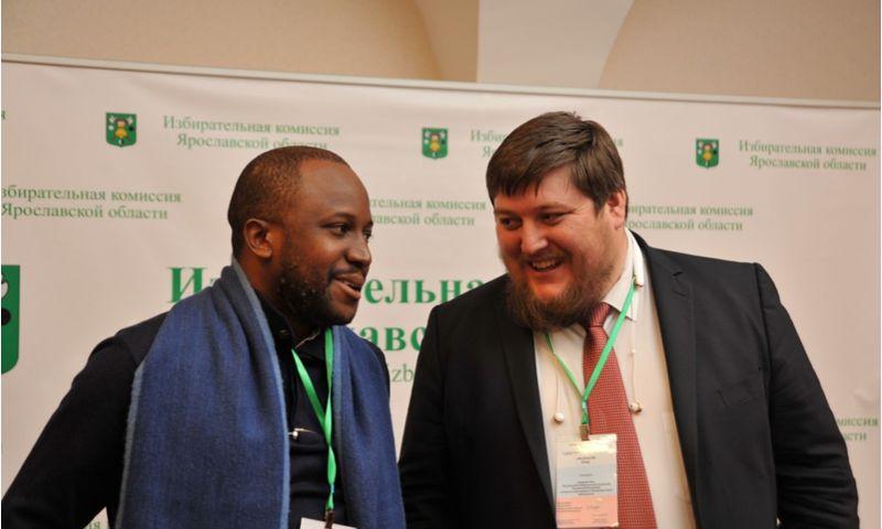 Международные наблюдатели: «Организации, задействованные в выборах Президента РФ, сработали эффективно»