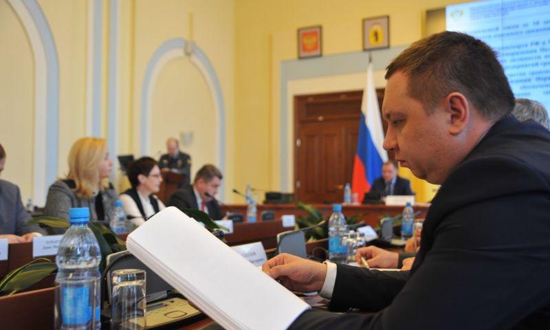 Ярославцы могут принять участие в общественном обсуждении реализации проекта «Безопасные и качественные дороги»