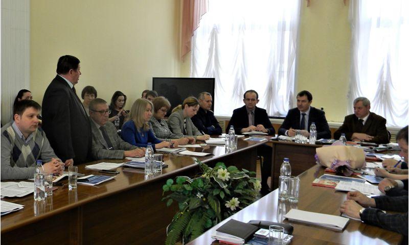 Вопрос объединения Переславля и Переславского района обсудят на публичных слушаниях