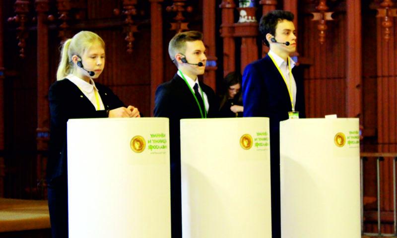 «Умники» возвращаются. Ярославцы станут свидетелями битвы за студенческий билет МГИМО
