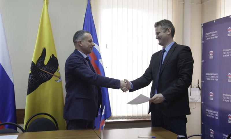 Депутат Владимир Денисов вновь намерен баллотироваться в Яроблдуму
