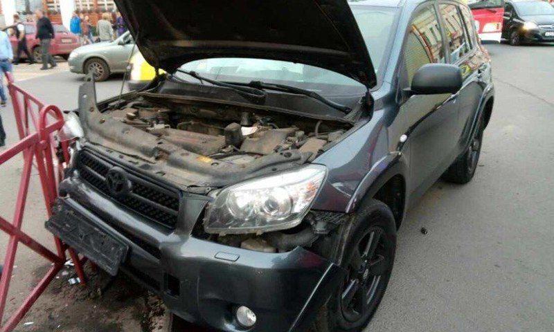 Водителя BMW осудят за крупное ДТП с пострадавшими в центре Ярославля