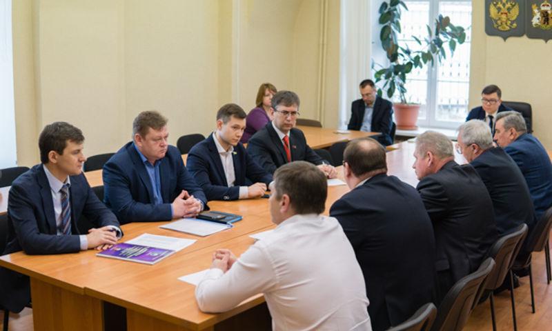 В Ярославской области в этом году планируется заменить 300 лифтов