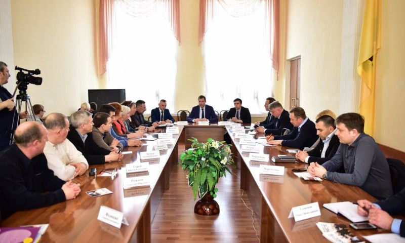 В Переславле предпринимателей и производителей объединит единый информационный портал