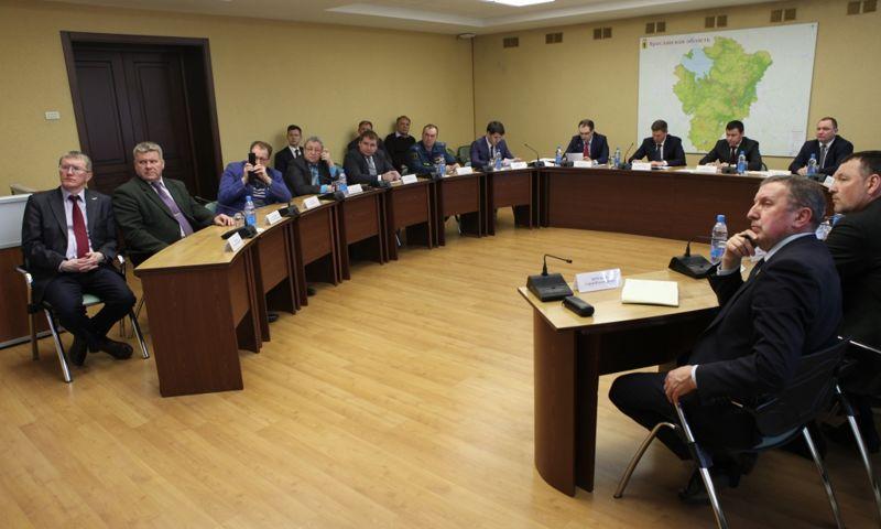 В Ярославской области рядом со Скоково появится мусоросортировочный комплекс