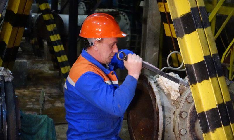 «Ярославльводоканал» заменил оборудование на станции, снабжающей крупные предприятия