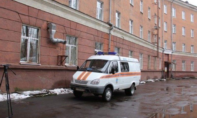 Правительство области прорабатывает вопрос переезда ДКБ №1 в новое здание