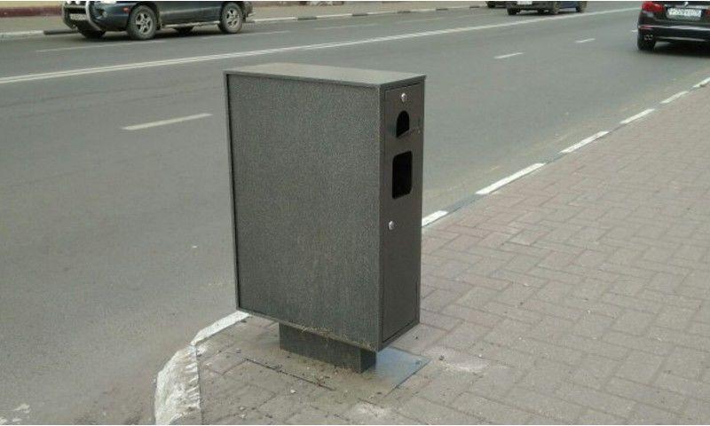 Бин-боксы в Ярославле были установлены без разрешения