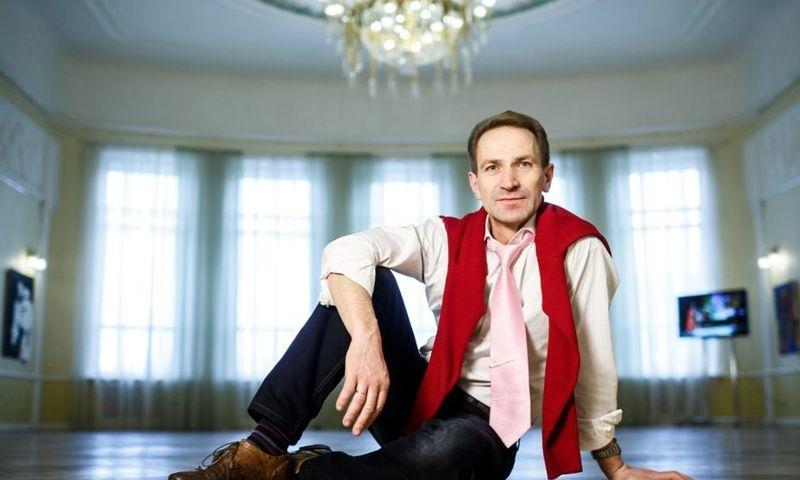 Народный артист Валерий Кириллов: обязательно пойду на субботник. Это абсолютный кайф
