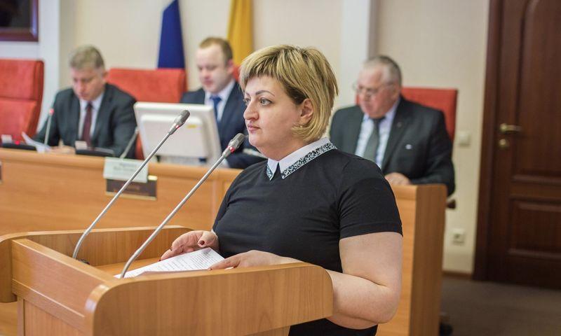Разработан законопроект о стратегическом планировании в Ярославской области