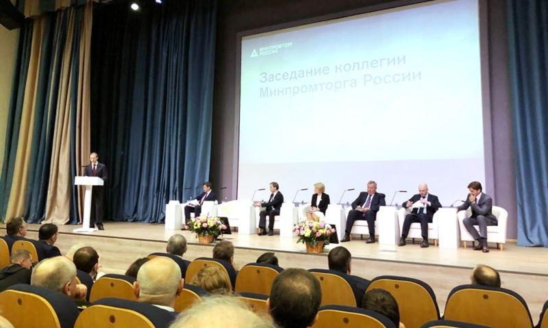 В Ярославской области идет работа по формированию кластера передовых производственных технологий