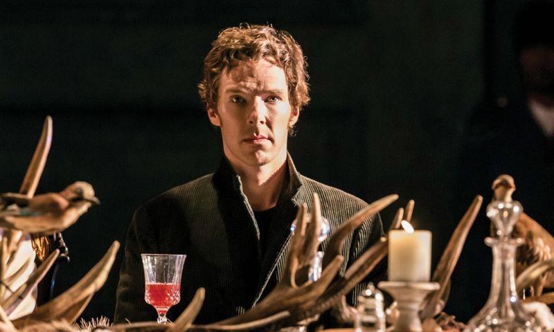 Спектакль «Гамлет»: Камбербэтч покажут в кинотеатре Киномакс-Аура