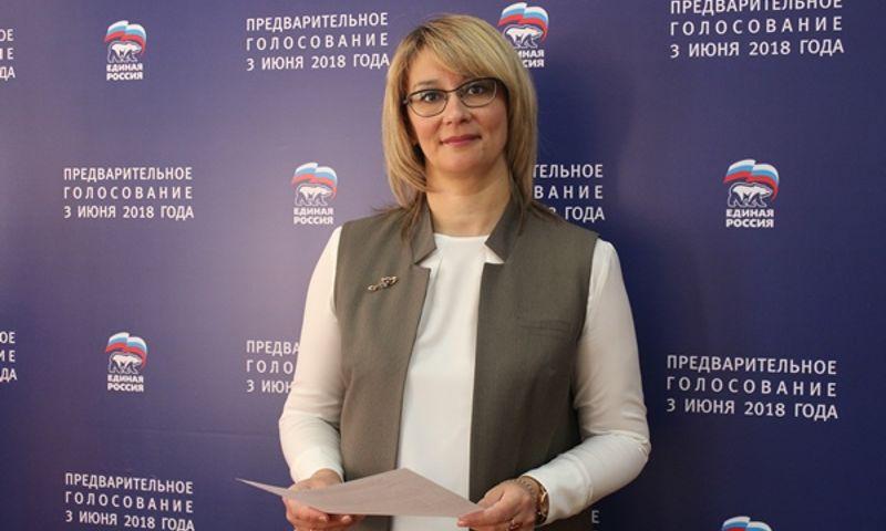 Глава Данилова планирует поучаствовать в выборах в облдуму