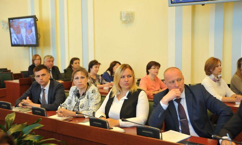 При составлении рейтинга лучших районов Ярославской области учтут показатели работы портала «Делаем вместе»