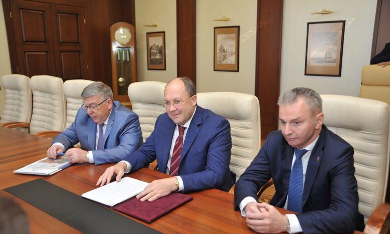 Ярославская область – лидер по привлечению инвестиций в сфере туризма в рамках государственно-частного партнерства