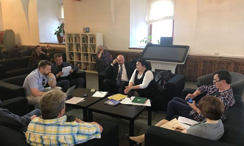 Началась подготовка к подаче документов на включение ансамбля Ростовского кремля в список ЮНЕСКО